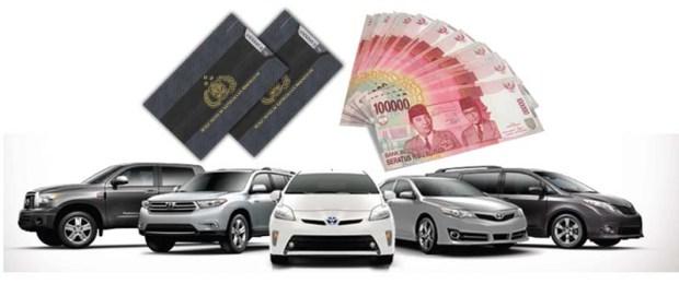 Tempat Gadai BPKB Mobil di Jakarta Utara Proses 1 Hari ...